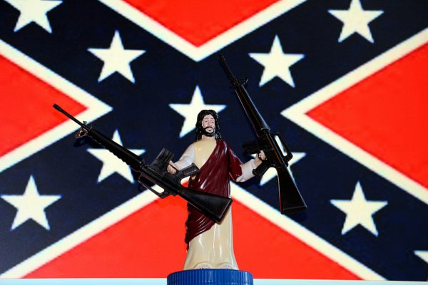 Guest post from the Republican Jesus