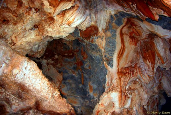 Chillagoe cave