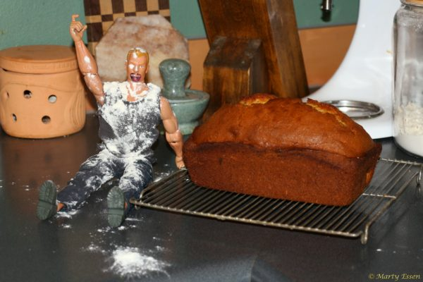 Martyman and the great banana bread adventure, part 2