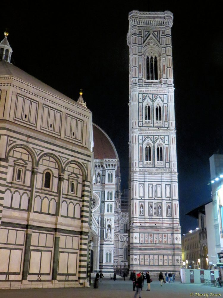 The amazing Duomo di Firenze